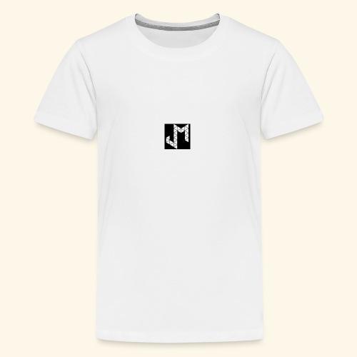 JM Merch - Kids' Premium T-Shirt