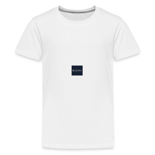 05d15af94803ca8d75002cf01b296b7a biology jokes te - Kids' Premium T-Shirt