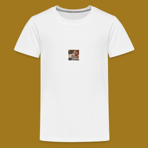 images 2 - Kids' Premium T-Shirt