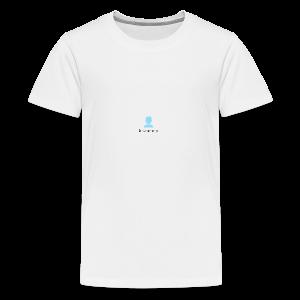 KUZZY SHIRT - Kids' Premium T-Shirt