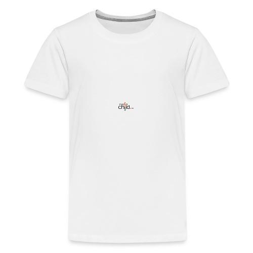 muslimchildlogo - Kids' Premium T-Shirt