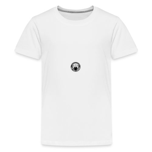 Anonymous Plain T-Shirt - Kids' Premium T-Shirt