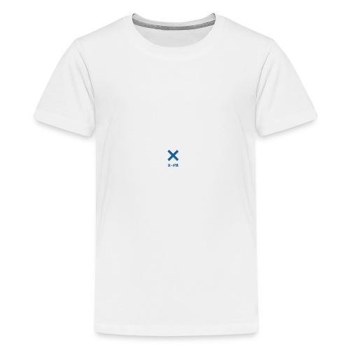 X FIL - Kids' Premium T-Shirt