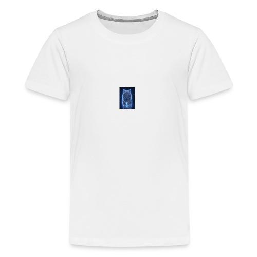 WOLFY - Kids' Premium T-Shirt