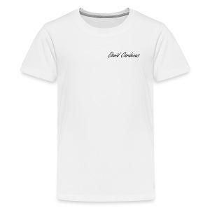 DC Vlogs - Kids' Premium T-Shirt