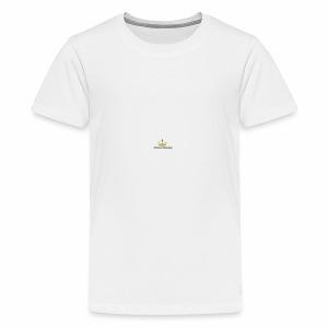 Laurent Ludington - Kids' Premium T-Shirt