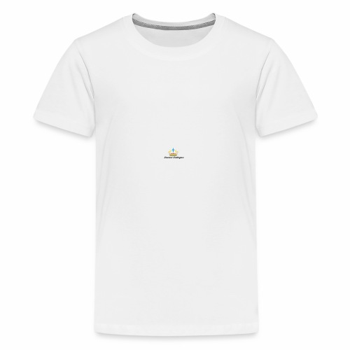 Laurent Ludington - Kids' Premium T-Shirt