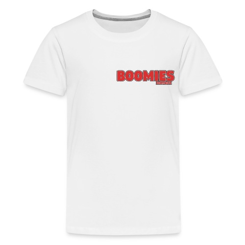 Boomies Original - Kids' Premium T-Shirt