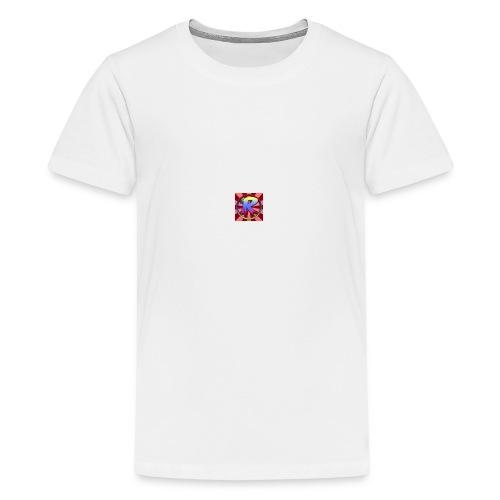 TheG0ld3nFriend Logo - Kids' Premium T-Shirt