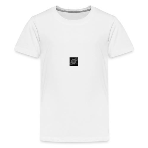 Pyzahh_Logo_copy - Kids' Premium T-Shirt