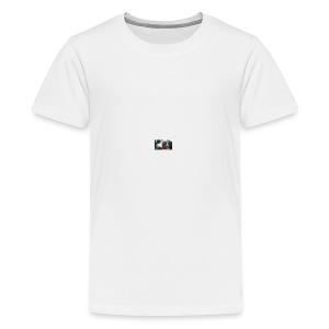 Fiest video shirt!!!!! - Kids' Premium T-Shirt