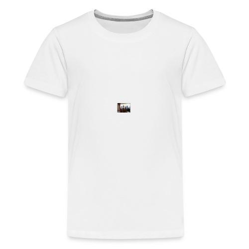 catpack - Kids' Premium T-Shirt