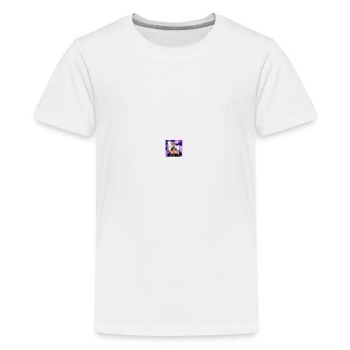 Pandora Shirt Cafe - Kids' Premium T-Shirt