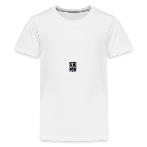 Screenshot 20170603 035614 - Kids' Premium T-Shirt