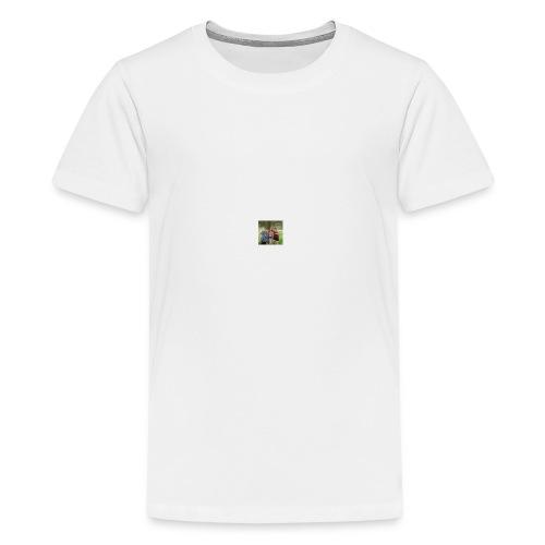 girlclub - Kids' Premium T-Shirt
