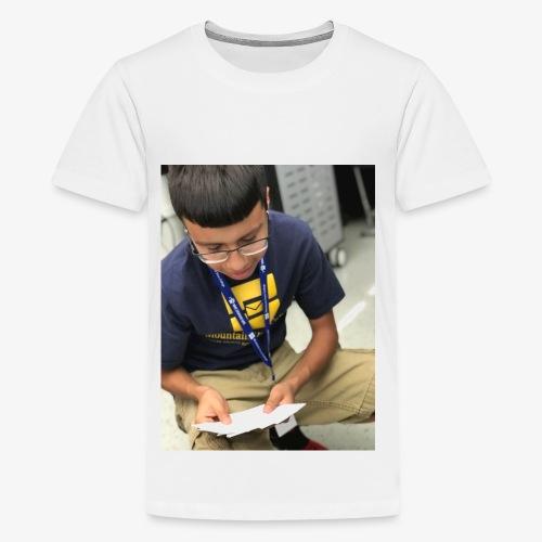RG - Kids' Premium T-Shirt