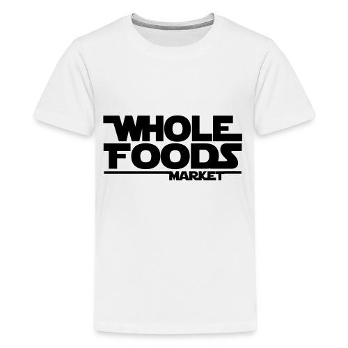 WHOLE_FOODS_STAR_WARS - Kids' Premium T-Shirt