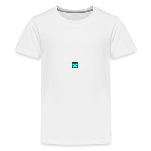 Its my channel logo - Kids' Premium T-Shirt