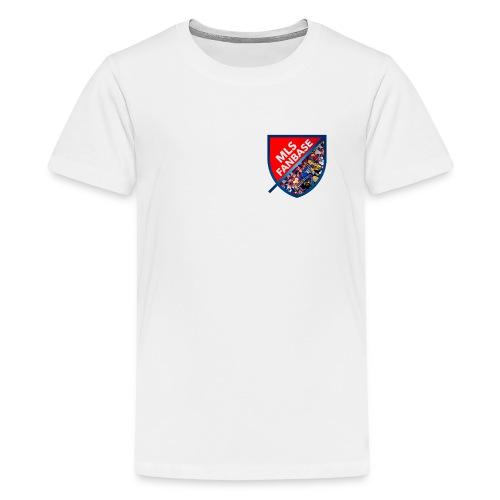 MLS Fanbase Logo - Kids' Premium T-Shirt