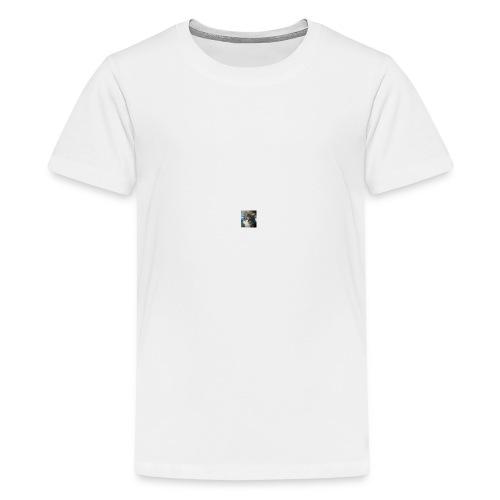 catpic - Kids' Premium T-Shirt