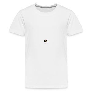 Gold jc - Kids' Premium T-Shirt