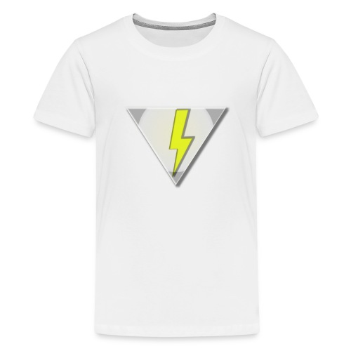 Super Strike - Kids' Premium T-Shirt