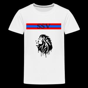 SSV - Kids' Premium T-Shirt