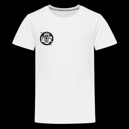 Eye Of Life - Kids' Premium T-Shirt