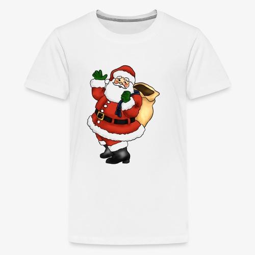 santa - Kids' Premium T-Shirt