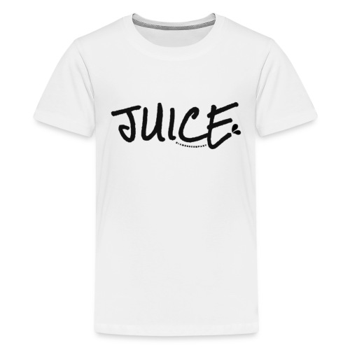 Black Juice - Kids' Premium T-Shirt