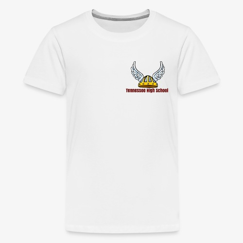 THS Spirit Helmet - Kids' Premium T-Shirt