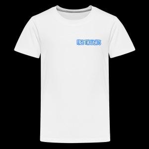 Free Thoughts - Kids' Premium T-Shirt