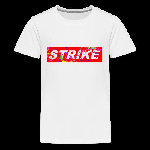STRIKE COLORSPLASH - Kids' Premium T-Shirt