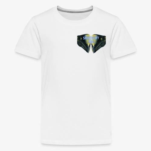 masked seal - Kids' Premium T-Shirt