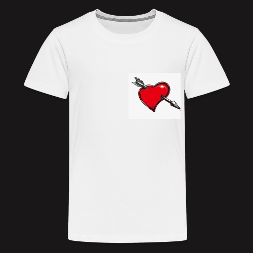 pierced - Kids' Premium T-Shirt