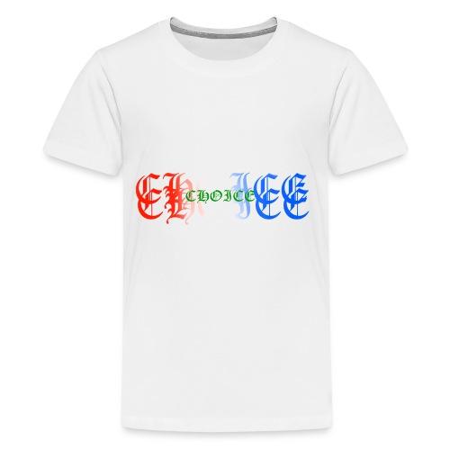 choice - Kids' Premium T-Shirt