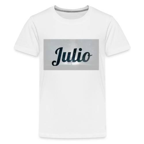 julio films - Kids' Premium T-Shirt