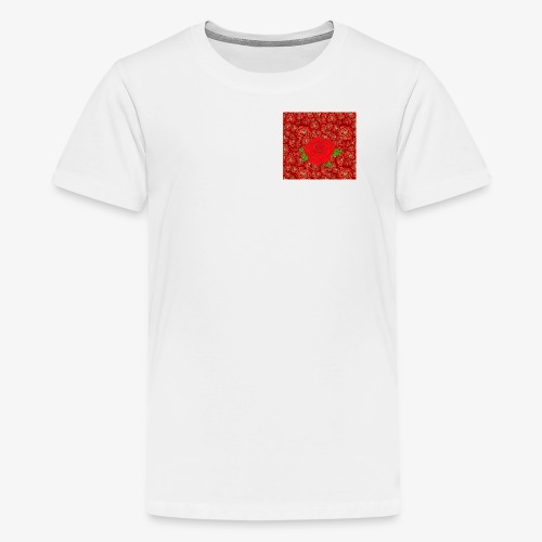 Sea of Rosez - Kids' Premium T-Shirt