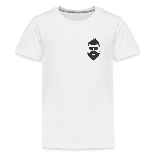 Barber Man - Kids' Premium T-Shirt