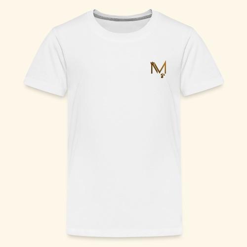 Melanin Mayhem - Kids' Premium T-Shirt