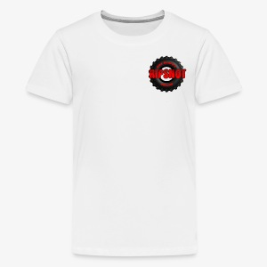 RBG Ripsnot Tire - Kids' Premium T-Shirt