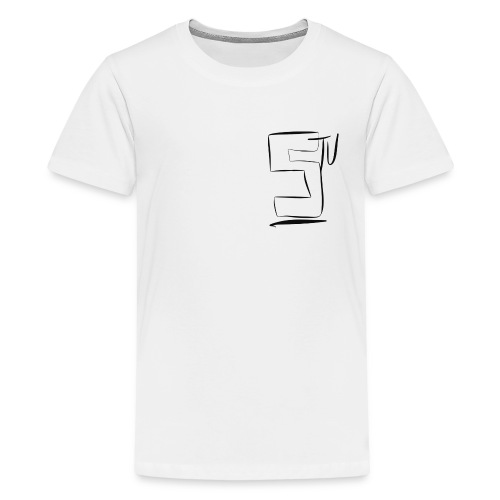 SKORPY TV MERCH - Kids' Premium T-Shirt