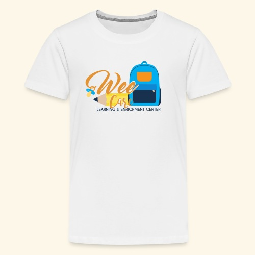 Wee Care - Kids' Premium T-Shirt