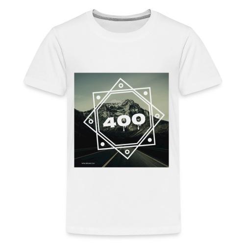 400 brand - Kids' Premium T-Shirt