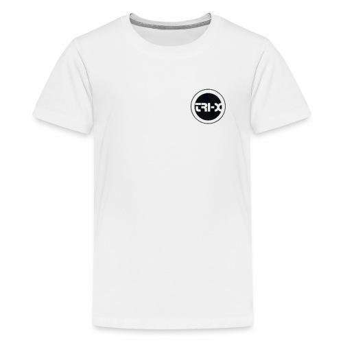 Tri-X - Kids' Premium T-Shirt