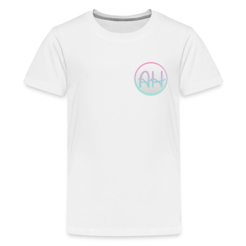 Ashley Hannah - Kids' Premium T-Shirt