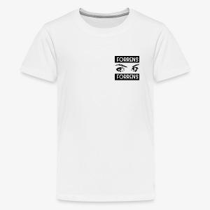 FORRENS - Kids' Premium T-Shirt