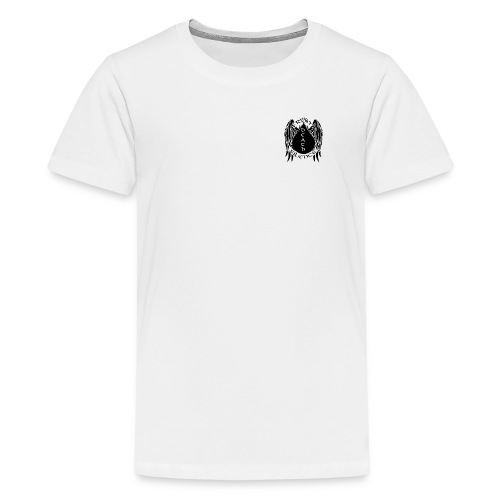 FDTS LOGO - Kids' Premium T-Shirt