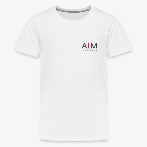 AIM - Kids' Premium T-Shirt