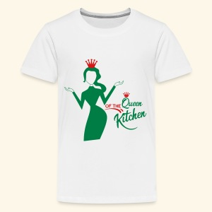 cooking - Kids' Premium T-Shirt